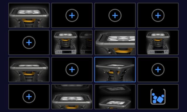 Subwoofer Speaker Wallpaper screenshot 8