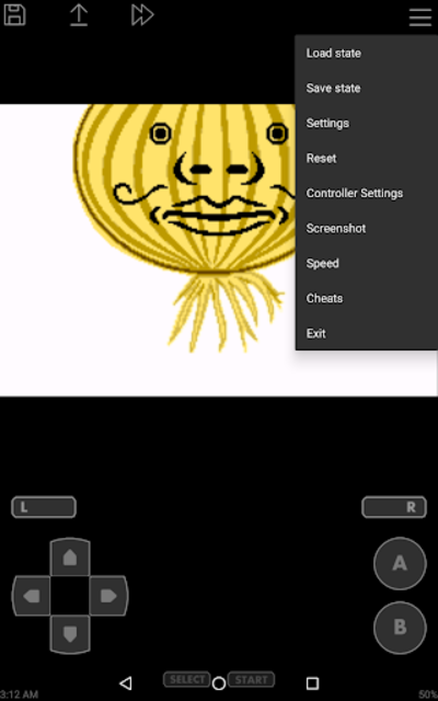John GBA - GBA emulator screenshot 8