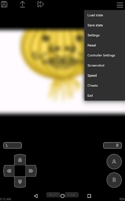 John GBA - GBA emulator screenshot 7