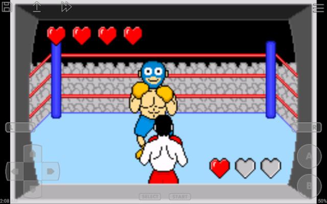 John GBA - GBA emulator screenshot 9