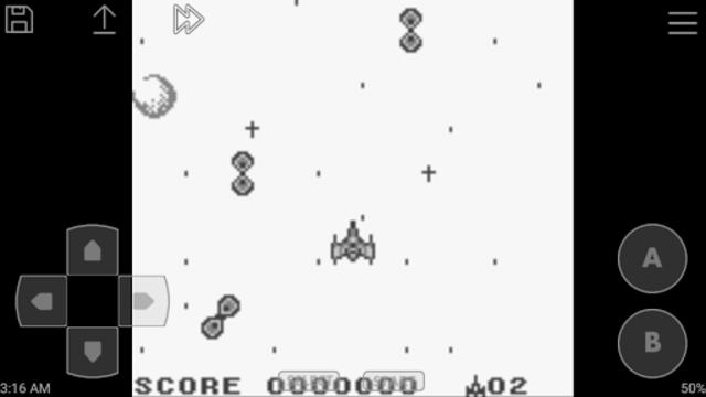 John GBC Lite - GBC emulator screenshot 2