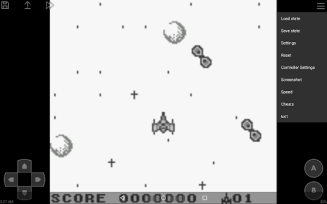 John GBC Lite - GBC emulator screenshot 4