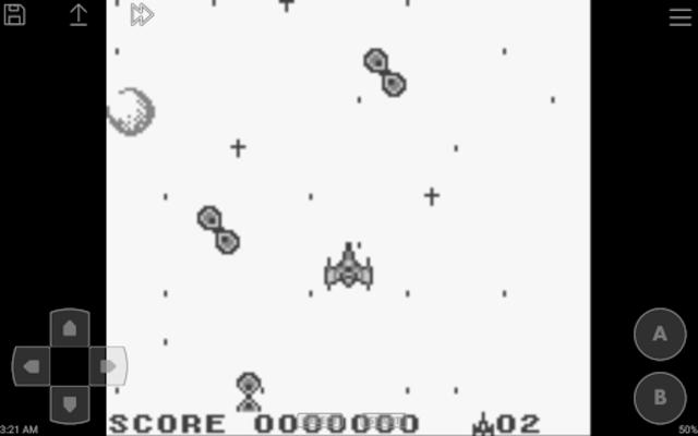 John GBC Lite - GBC emulator screenshot 6
