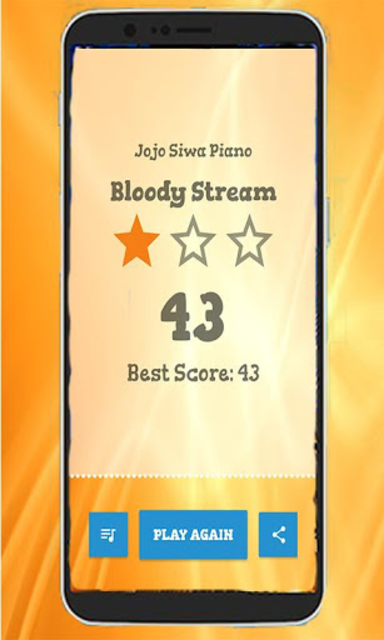 Jojo Siwa Piano Tiles Game screenshot 4