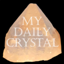 Icon for My Daily Crystal