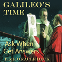 Icon for Galileo's Time Oracle Deck