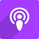 Icon for Podcasts Tracker - Podcast management made easy