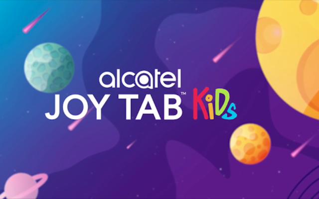 ALCATEL JOY TAB KIDS TMUSdemo screenshot 1