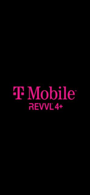 REVVL 4+ TMUSdemo screenshot 1