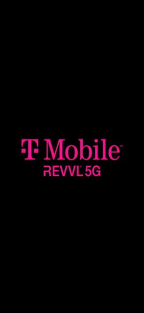 REVVL 5G TMUSdemo screenshot 1