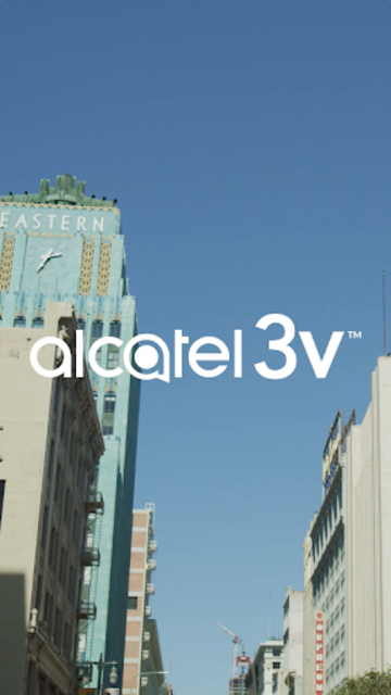 ALCATEL 3V MPCSdemo screenshot 1