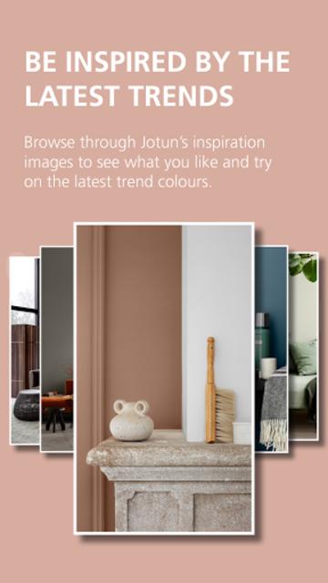 Jotun ColourDesign screenshot 1