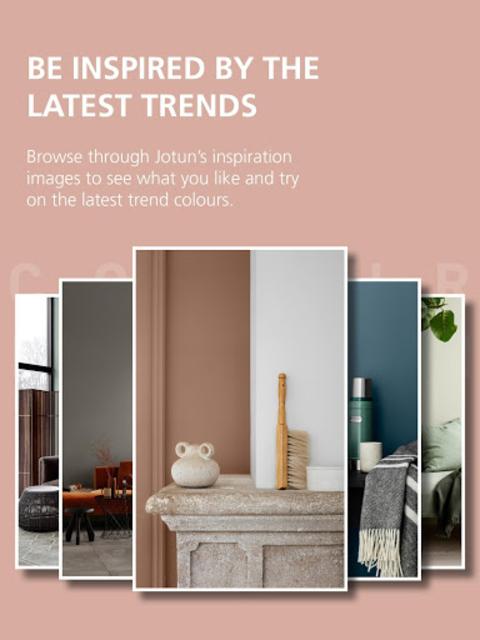Jotun ColourDesign screenshot 6