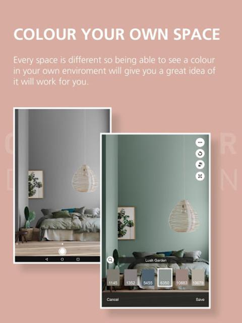 Jotun ColourDesign screenshot 8