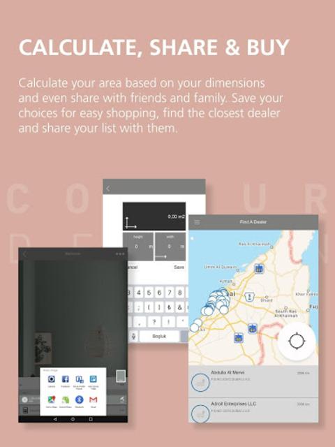 Jotun ColourDesign screenshot 10