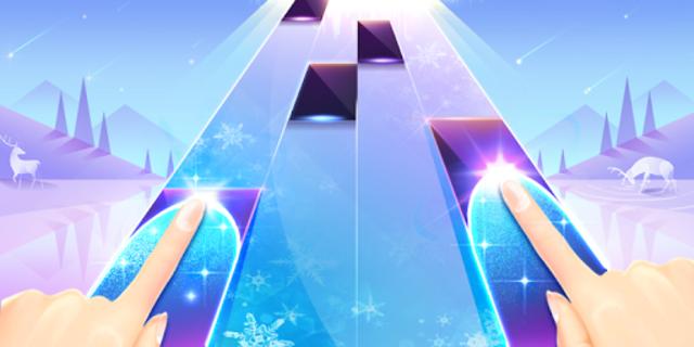 Piano Music Go 2019: Free EDM Piano Games screenshot 1