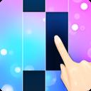 Icon for Piano White Go! - Piano Games Magic on Tiles
