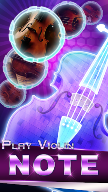 Violin Go! screenshot 2