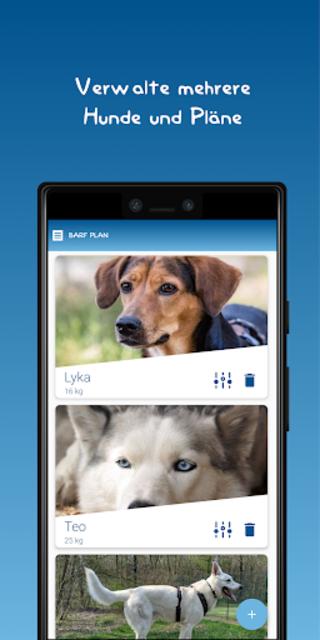 The BARF App screenshot 10