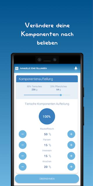 The BARF App screenshot 11