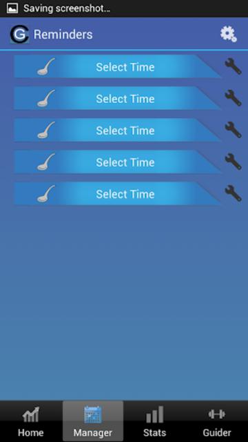 Creatine Guider screenshot 4