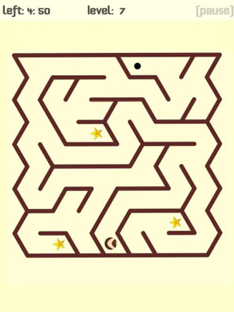 Maze-A-Maze (Ad-Free Version) screenshot 9