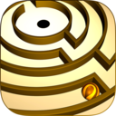 Icon for Maze-A-Maze (Ad-Free Version)