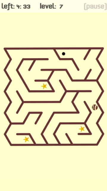 Maze-A-Maze (Ad-Free Version) screenshot 2