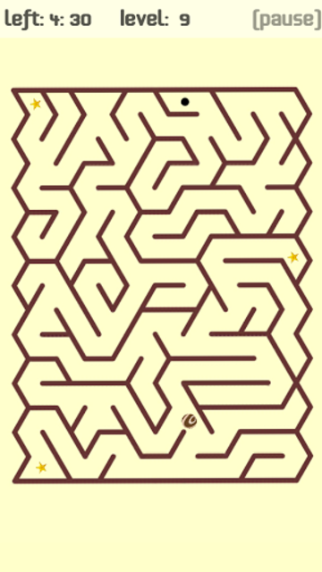 Maze-A-Maze (Ad-Free Version) screenshot 4