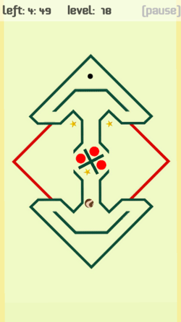 Maze-A-Maze (Ad-Free Version) screenshot 8