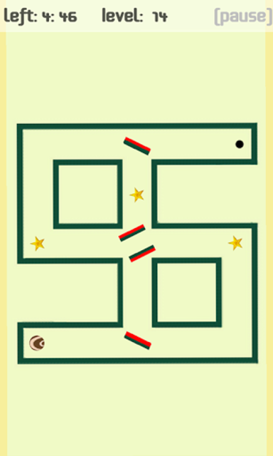 Maze-A-Maze (Ad-Free Version) screenshot 10
