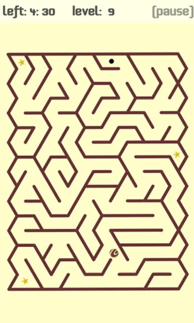 Maze-A-Maze (Ad-Free Version) screenshot 11
