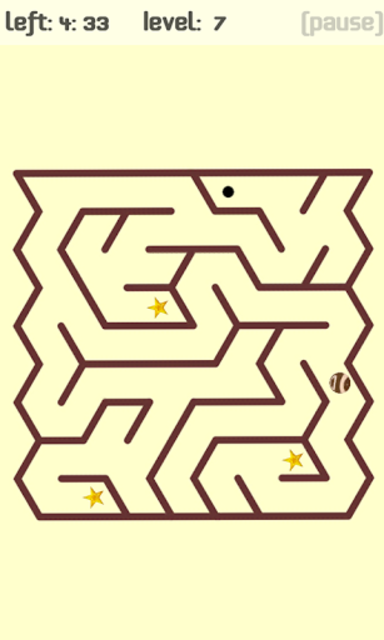 Maze-A-Maze (Ad-Free Version) screenshot 13