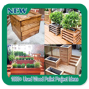 Icon for 1000+ Wood Planters Ideas