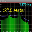 Icon for SPL and Spectrum Analyser