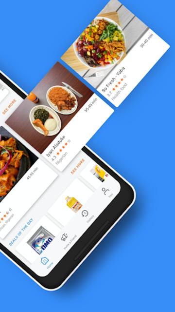 JumiaPay - Airtime & Bills screenshot 2