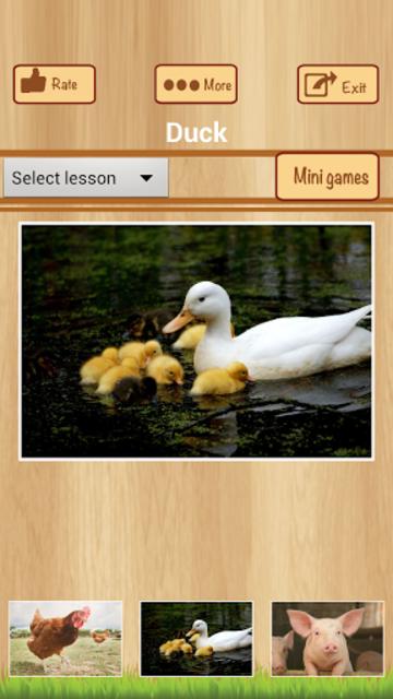 Learn English - Kids Apps screenshot 1