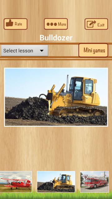 Learn English - Kids Apps screenshot 3