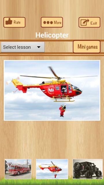Learn English - Kids Apps screenshot 4