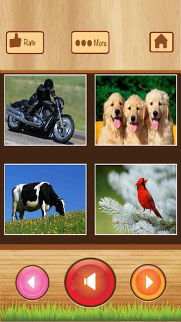 Learn English - Kids Apps screenshot 7