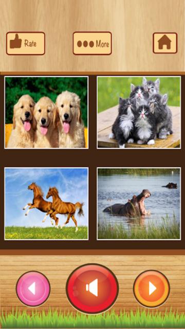 Learn English - Kids Apps screenshot 8
