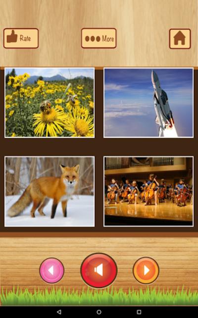 Learn English - Kids Apps screenshot 16