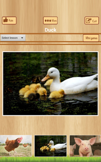 Learn English - Kids Apps screenshot 17