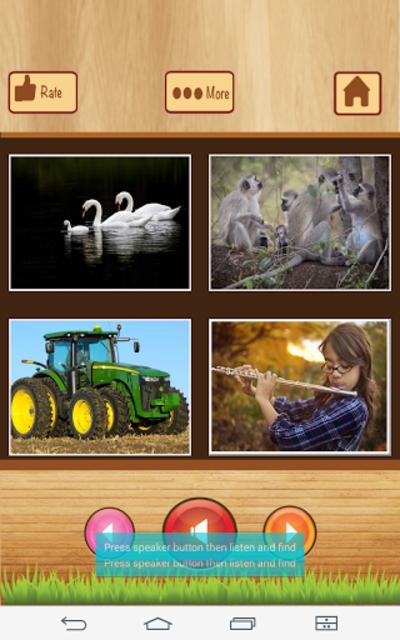 Learn English - Kids Apps screenshot 23