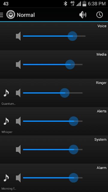AudioGuru Pro Key screenshot 1