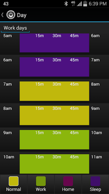 AudioGuru Pro Key screenshot 4