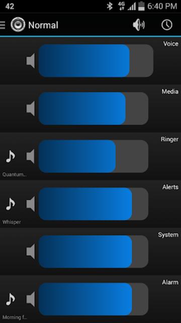 AudioGuru Pro Key screenshot 5