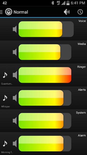AudioGuru Pro Key screenshot 6