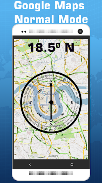 Compass - Maps & Directions screenshot 3