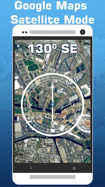 Compass - Maps & Directions screenshot 4